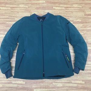 Nike shield Women's Jacket Green n20